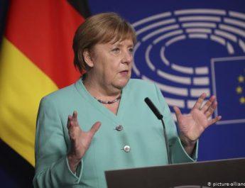 """Gjermania në krye të Evropës, ja """"premtimi"""" i Merkel për Unionin"""