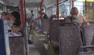 Paralajmëron Rixhin Qoshja, pritet të mbyllet sërish transporti publik
