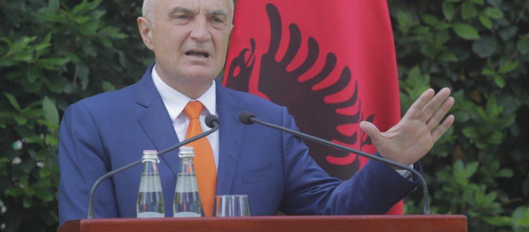"""Paralelizmi me zgjedhjet në Maqedoninë e Veriut, Meta: """"Në vend ka tension sikur zgjedhjet do të jenë nesër"""""""