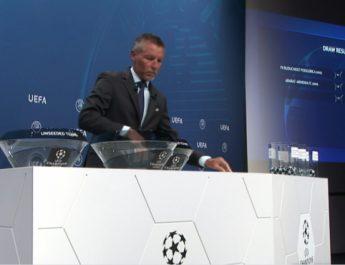 SHORTI/ Skuadrat shqiptare njohin kundërshtarët për turin e parë eliminator në Europa League