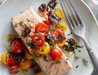 Për një shëndet të fortë, ja çfarë duhet të hajë një burrë çdo mëngjes
