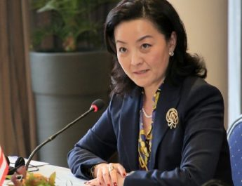 Yuri Kim: US Generals Will Come To Albania In The First Week Of May