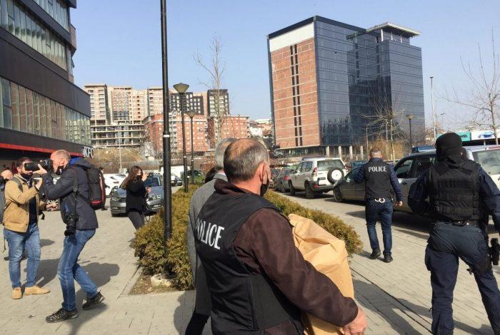 Operacion 'blic': Arrestohen në flagrancë 8 policë shqiptarë, zbardhen akuzat e rënda