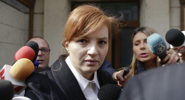 Vajza e ish Presidentit dënohet me 5 vite burg për pastrim parash