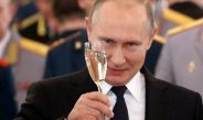 """Putini paralajmëron vendet rivale që shkelin """"vijën e kuqe"""" të Rusisë"""