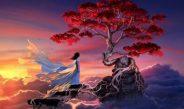 Sakura, legjenda japoneze mbi dashurinë e vërtetë