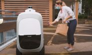 Edhe ushqimet në shtëpi do ju vijnë nga një robot