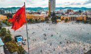 Lajm i mirë/ Shqipëria del nga Zona e Kuqe e Covid