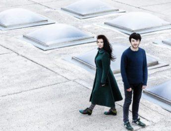"""""""Lost Ships"""" i Elina Dunit nominohet për albumin më të mirë ndërkombëtar"""