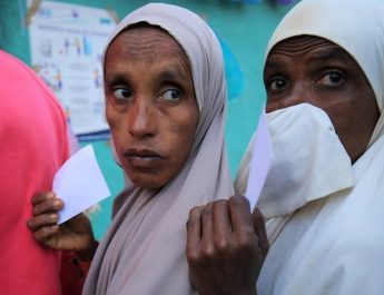 Ethiopia elections 2021: Abiy Ahmed faces first vote amid conflict