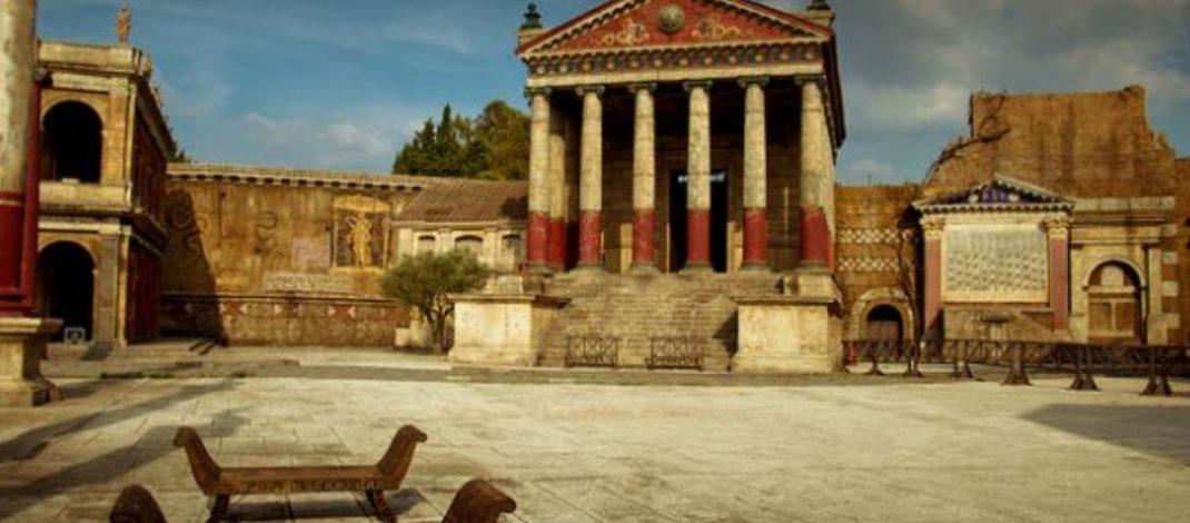 Themelimi i Romës/ Pak të vërteta dhe shumë legjenda