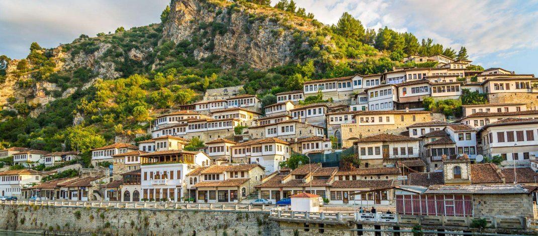 Berati/ Qyteti i historisë, trashëgimisë dhe traditës