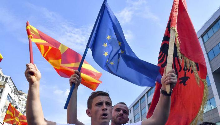 Sot shqyrtohet raporti për Shqipërinë dhe Maqedoninë e Veriut