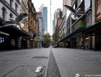 COVID: Sydney seeks military help amid record rise in cases