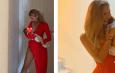 Aurela Hoxha më në fund konfirmon se është bërë nënë, publikon fotot e para me djalin
