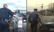 A e dini pse policët trokasin tek bagazhi i makinës kur ndalon shoferi?