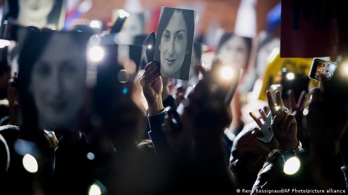 Dështimet e BE për mbrojtjen e gazetarëve