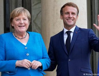 The end of the Merkel-Macron era — a mediocre legacy?