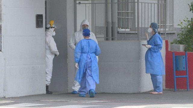 Shkon në 2574 numri i të vdekurve, sa viktima dhe të infektuar u regjistruan sot në Shqipëri