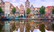 10 qytetet më të mira në botë për vitin 2021
