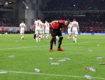 FSHF ua hedh fajin polakëve, UEFA nis shqyrtimi i provave