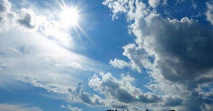 Diell dhe temperatura deri në 21 gradë, parashikimi i motit për sot